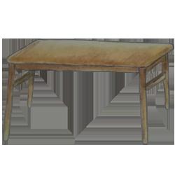 テーブルアイコン